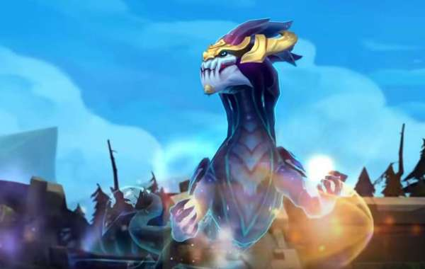 League of Legends: Top 5 Champions to Climb