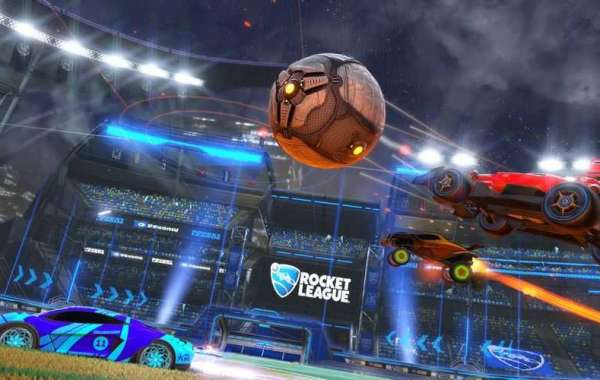 The turn facet of Rocket League is the competitive