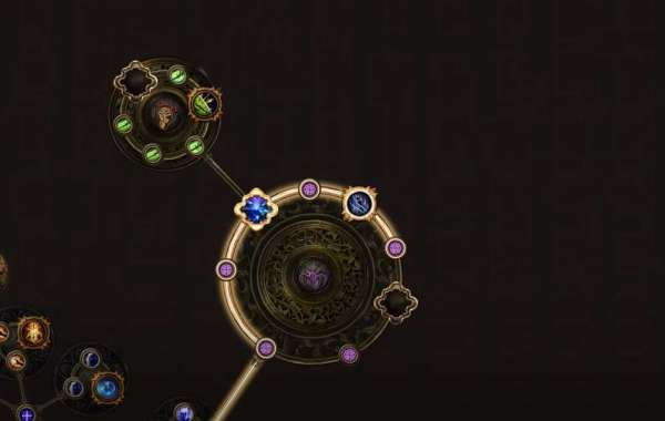 Path of Exile Froming Orbs Guide for Beginners