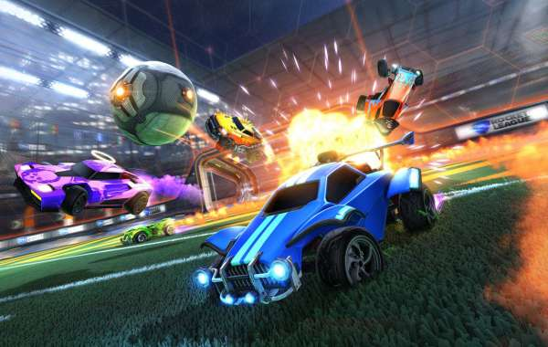 A new Rocket League occasion is beginning subsequent week