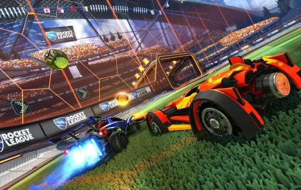 Rocket League has raced to new heights
