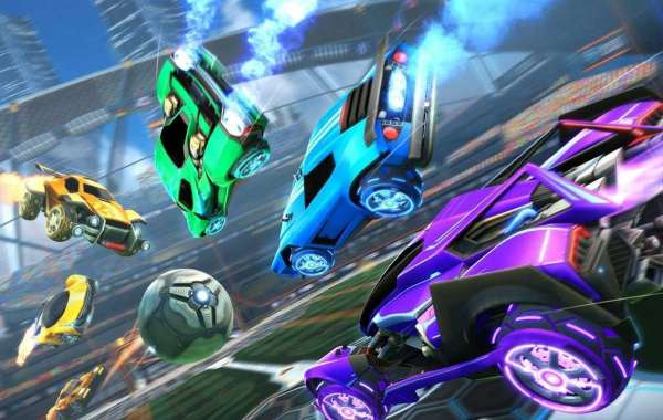 Are you geared up to get loud? Season 2 of Rocket League