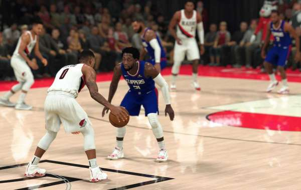 Mmoexp - It essentially attempts to turn NBA 2K21