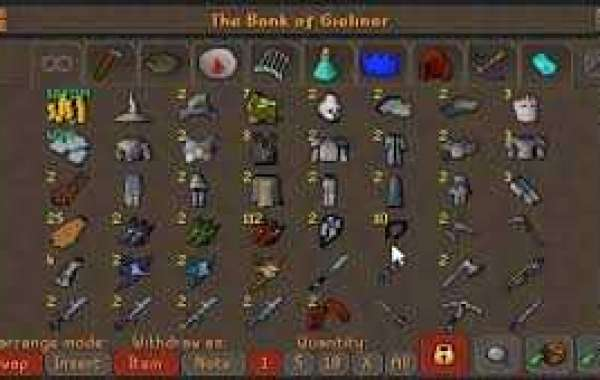 Are done by pressing shift OSRS gold/Right Stick