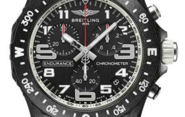 Breitling Avenger Stainless Steel A1338012/B995-professional-steel watch price