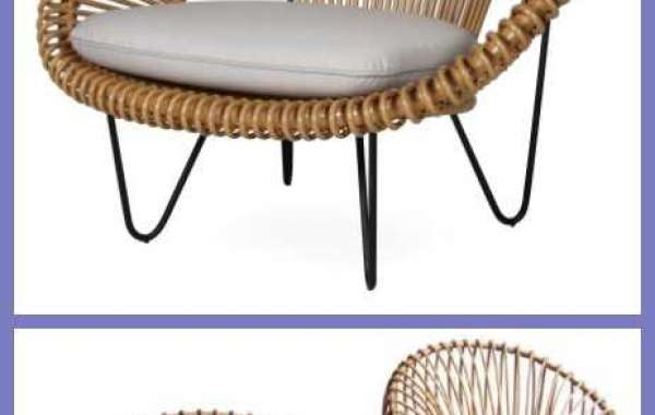 The Advantages of Inshare Outdoor Rattan Furniture
