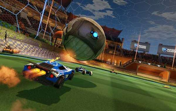 The huge assertion of Rocket League Season 2 came from consumer