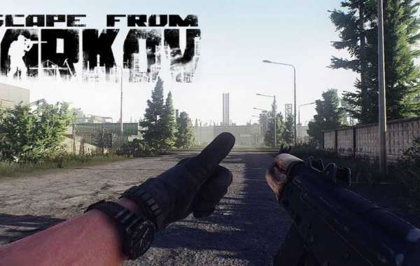 EFT Roubles royal and PVP MMO games first personal