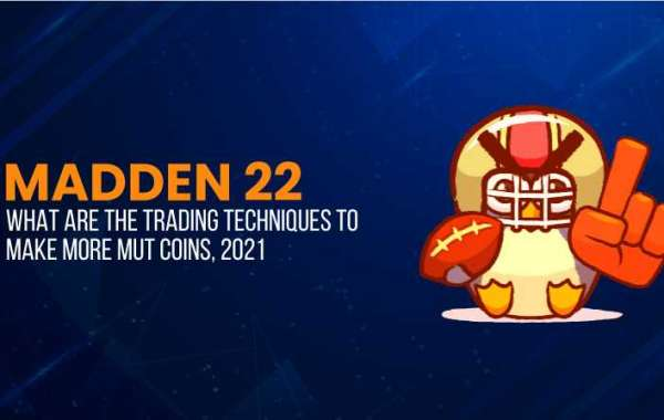Madden 22: What are the trading techniques to make more MUT Coins, 2021