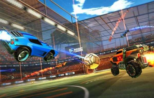 Psyonix has confirmed that it is miles changing things up with Rocket League