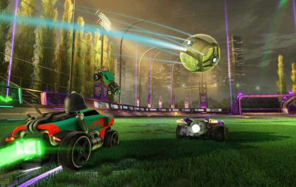 Rocket League might be unfastened for every person that had PlayStation Plus