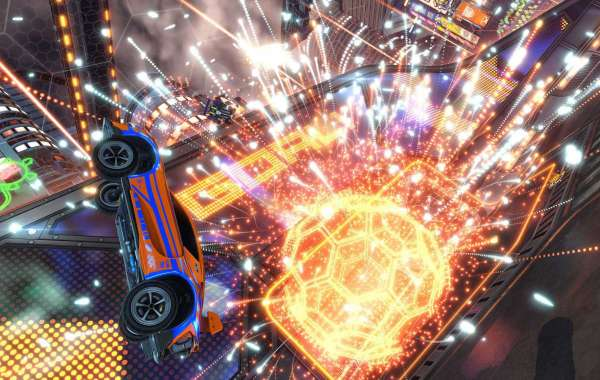 Rocket League Credits angry or feel bad if someone tricked you