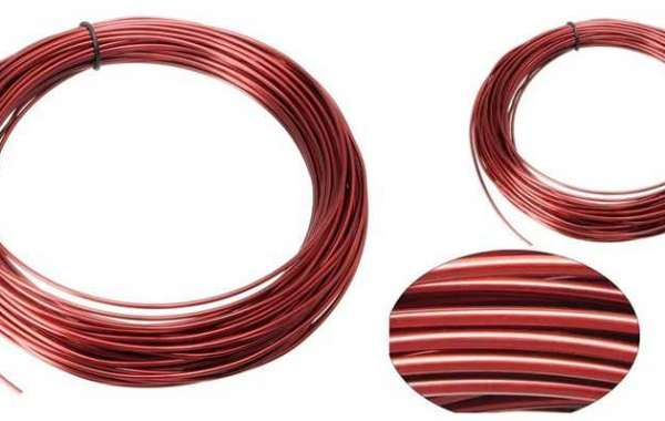 What's the Differenc between Copper Wire and Aluminum Wire