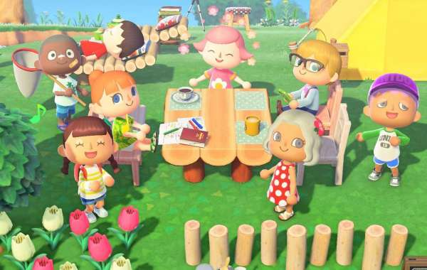 One NPC Animal Crossing New Horizons could carry returned for Valentine's Day