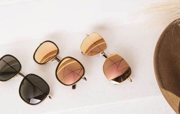 Buy Sunglasses Online from Kdeam Sunglasses