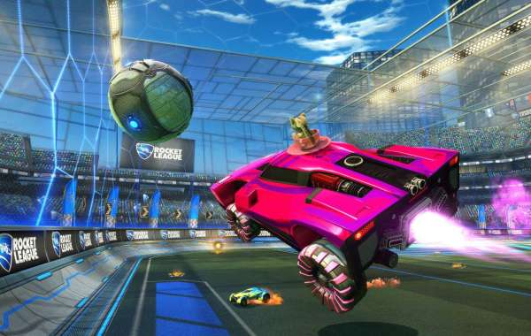 Psyonix introduced the March replace for Rocket League on its website