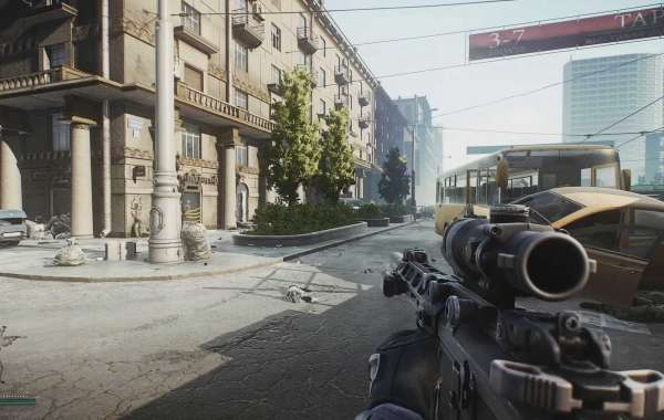 Battlestate Games has simply announced that Escape From Tarkov