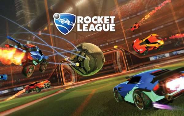 Soccer-with-vehicles recreation Rocket League has reached a new milestone