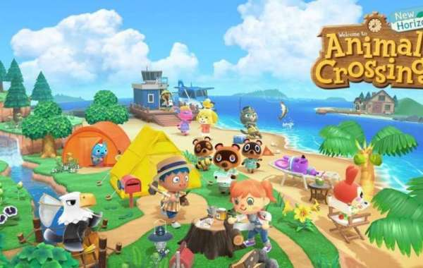 Nintendos cutting-edge trailer for Animal Crossing New Horizons has arrived